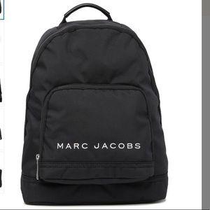 🔥Black MARC JACOBS backpack. Large
